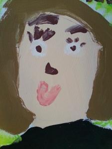Retrato de Mamá, por el Primer Sol (2011)