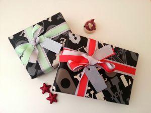 regalos doble lazo