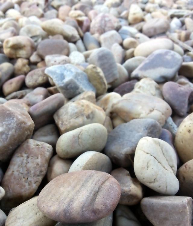 No son piedras en el camino sino piedras que hacen camino