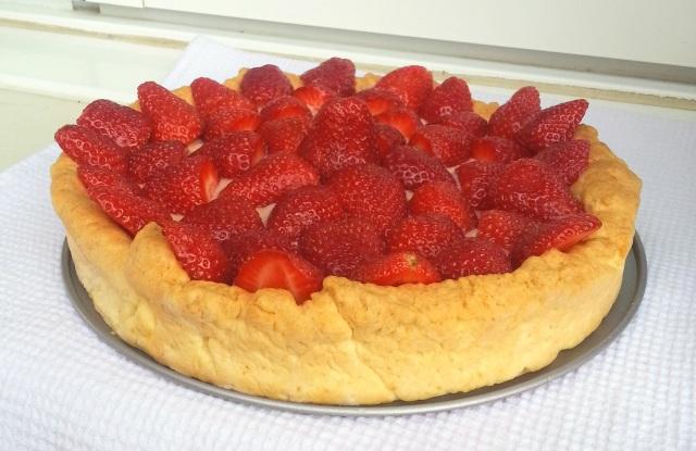 tarta primavera i